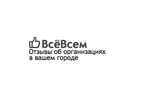 ТЦ Радонеж